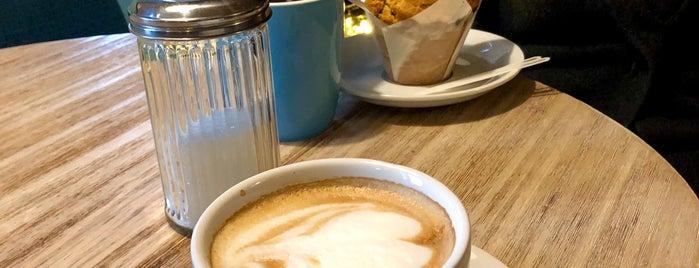 Café Babalú is one of Orte, die Tim gefallen.