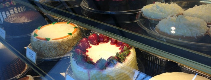 Carrot Top Pastries is one of Bakeries and Desserts to Try.