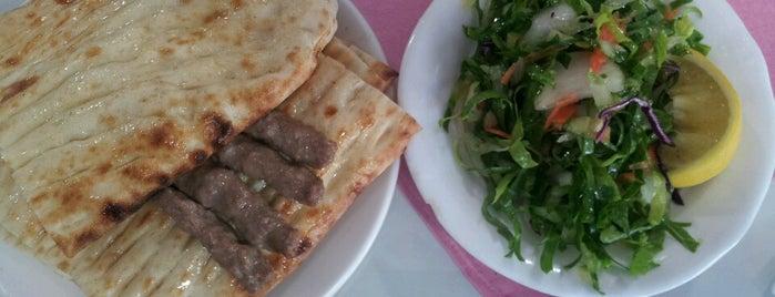 Akman Şiş Restaurant is one of Kebap, Lahmacun, Doner vb..
