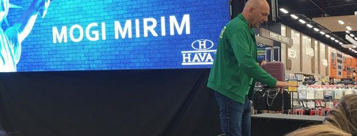 Mogi Mirim is one of Bate cartão.