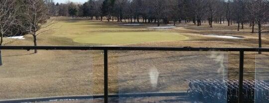 York Downs Golf & Country Club is one of Tiff 님이 좋아한 장소.