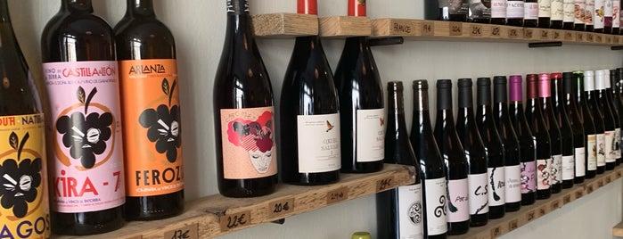 Rocket Wine Berlin is one of Berlin Best: Shops & services.