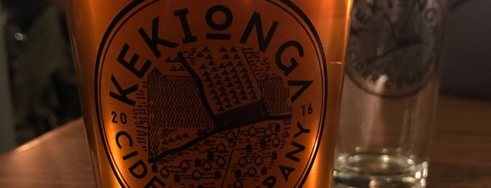 Kekionga Cider Company is one of CBS Sunday Morning 2.