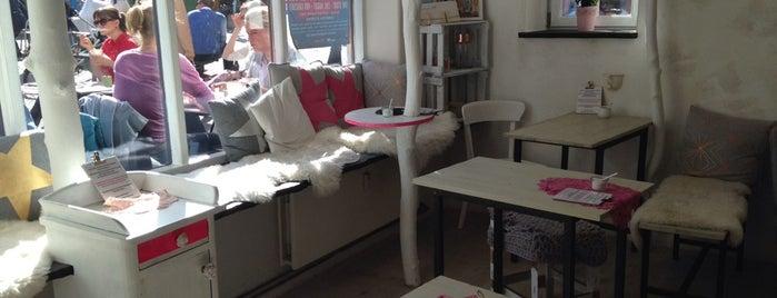 White Rabbit' Room is one of Lieblinge.