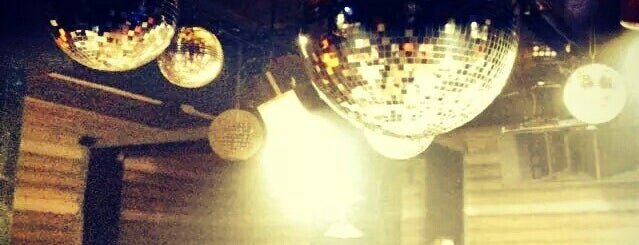 Cielo is one of New York nightlife.