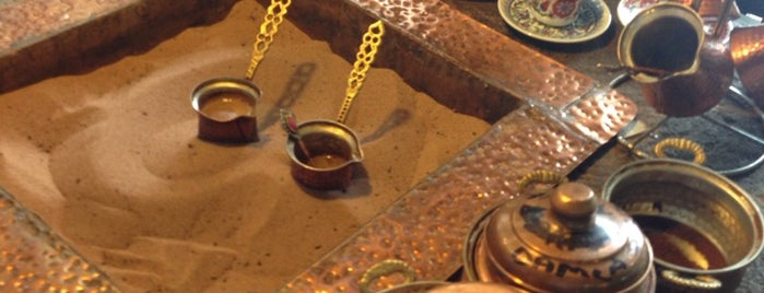 Kumda Kahve Köşesi is one of Sieince.