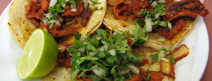 Bigos Tacos is one of Lugares favoritos de Jorge.