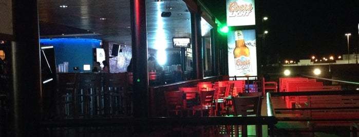 Terraza Coors Light is one of Lugares favoritos de Gera.