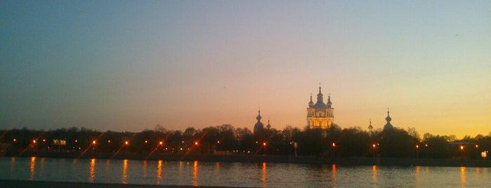 Роллерная Площадка is one of досуг.