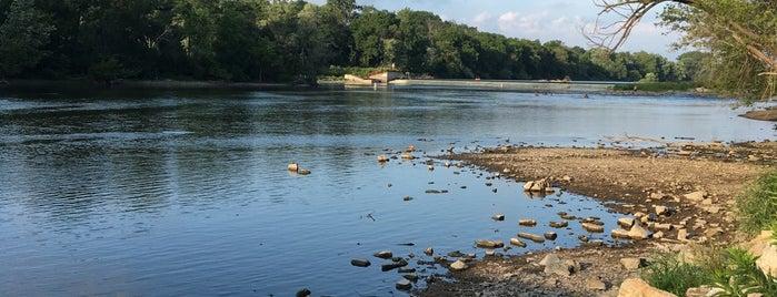 Fox River is one of Posti salvati di Janel.