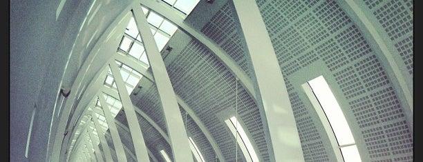 Københavns Lufthavn (CPH) is one of København - Copenhagen - Kodaň.