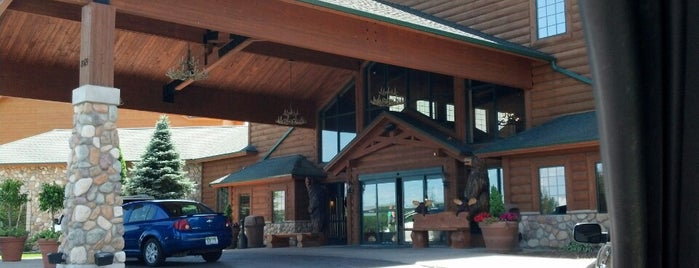 Tundra Lodge is one of The Best of Green Bay.