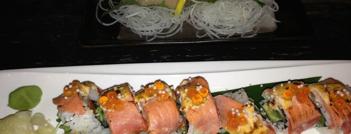 Hapa Izakaya is one of Vancouver | Dining & Entertainment.