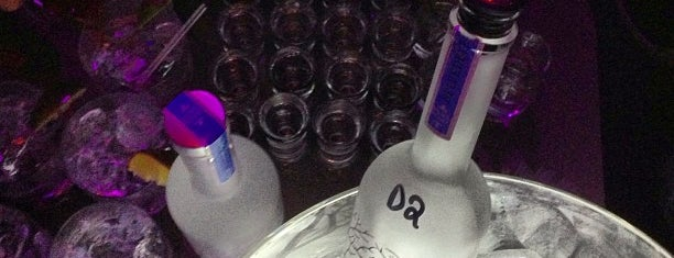 Bar None Nightclub is one of New Years Eve 2014 Parties.