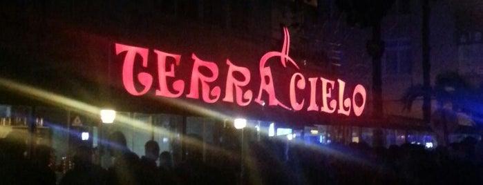 Terra Cielo is one of Sefa : понравившиеся места.