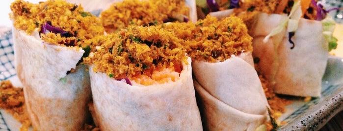 Beyond Veggie is one of Penang | Eats.