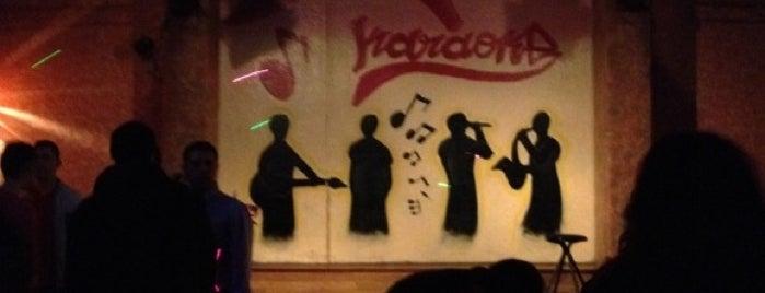 Sing Karaoke is one of Valencia.