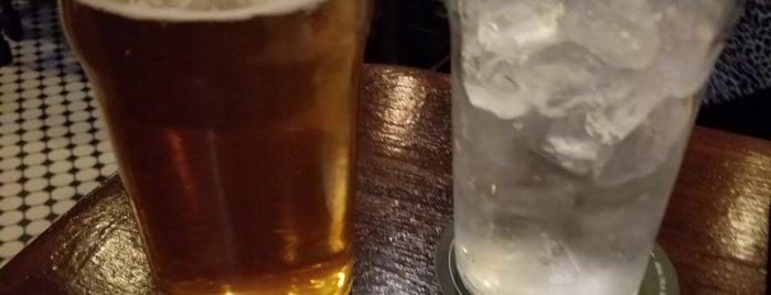 Nicholson's Tavern and Pub is one of Orte, die Bill gefallen.