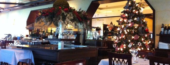 Le Stagioni is one of ristoranti.