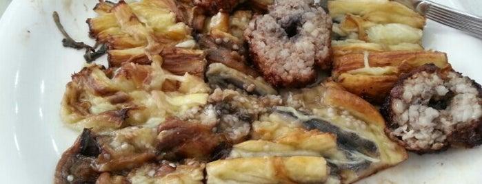 Mardin Kebab Evi is one of Güney Doğu.