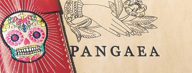 Pangaea is one of Local Loves.