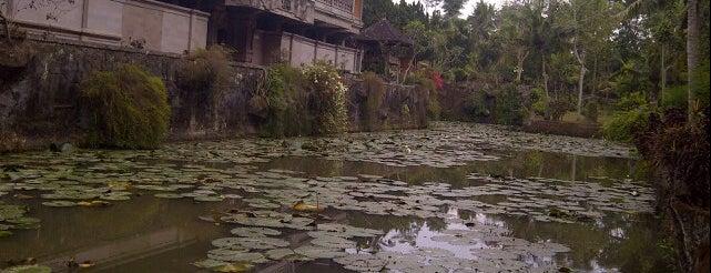 Museum Subak Tabanan is one of Museum In Indonesia.