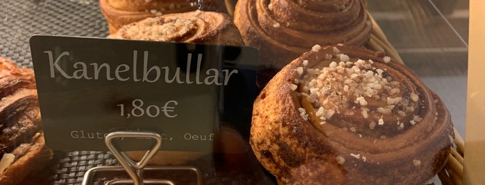 Pâtisserie Maison Richard is one of Chamonix.