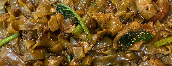 Ipoh Tuck Kee Son is one of Hawker Stalls I Wanna Try... (3).