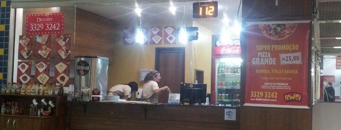 Domini Pizzaria is one of Must-visit Food in Blumenau.