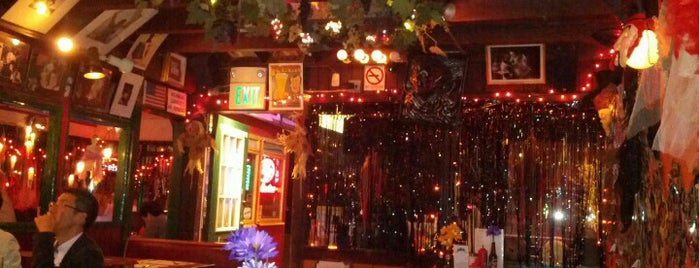 Grubstake Diner is one of Pacific Old-timey Bars, Cafes, & Restaurants.