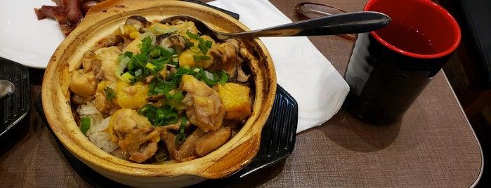 King's Kitchen 金煌 is one of Posti che sono piaciuti a Jackey.