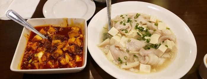 Chengdu Taste is one of houston.