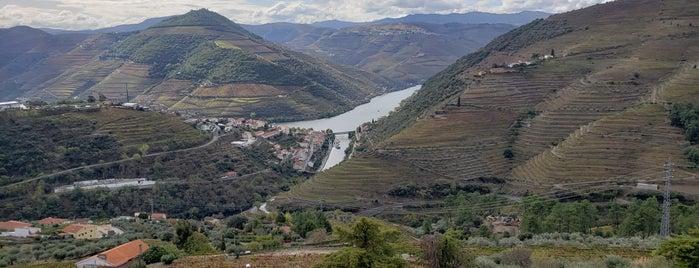 São Cristovão Do Douro is one of Portugal.