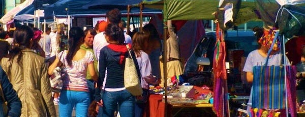 Docklands Sunday Market is one of Markets.