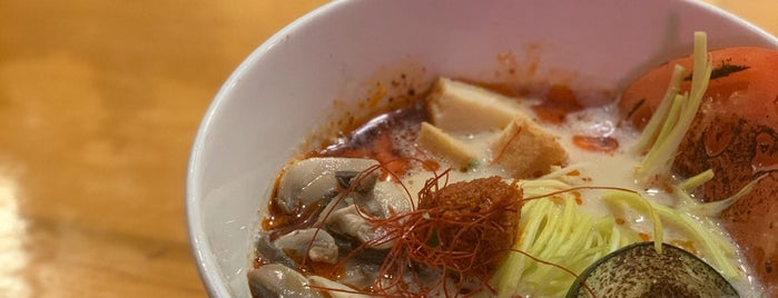 Mr. Taka Ramen is one of Ehrin 님이 저장한 장소.