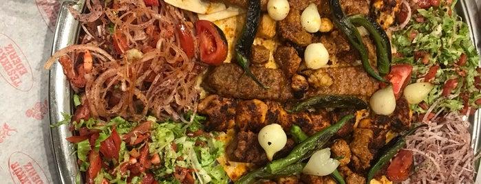 Adanalı Şırdancı Yekta is one of Lieux sauvegardés par Aydın.