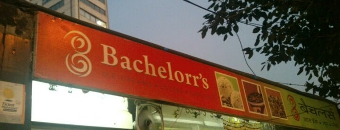 Bachelorr's Ice Creams is one of Rajkamal Sandhu®さんのお気に入りスポット.