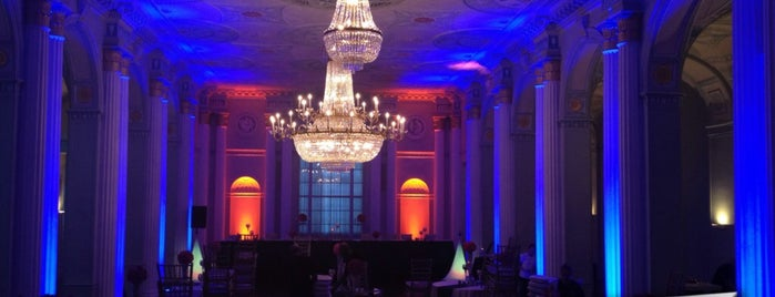 Biltmore Ballrooms is one of Event Spaces and Places to Party.