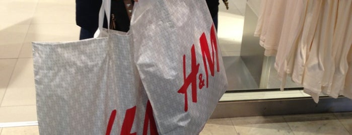 H&M is one of fi.