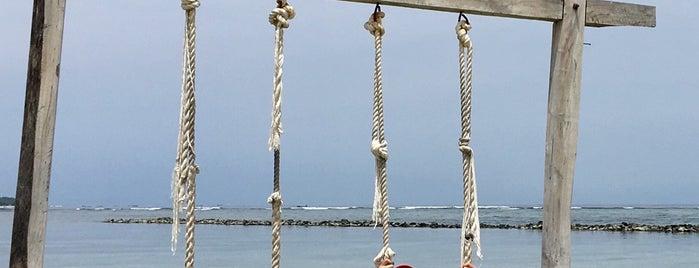 Gili Air Lagoon Resort and Spa is one of Bali.