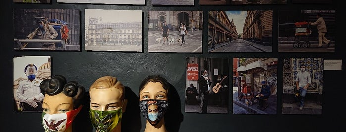 MODO Museo del Objeto del Objeto is one of Tempat yang Disukai Juan C..