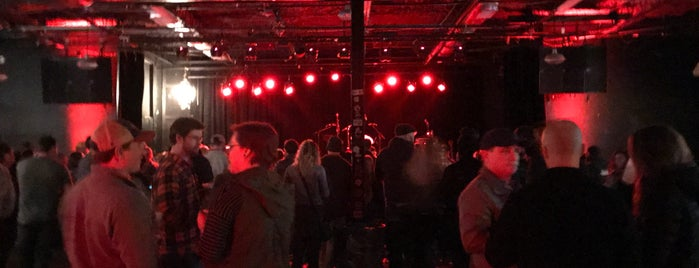 The Basement East is one of Nashville To-Do List.