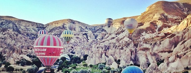 Zelve Açık Hava Müzesi is one of Lets do Cappadocia.
