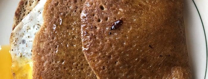 Coleman Coffee Roasters is one of Lugares guardados de Maha.