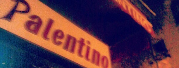 Palentino is one of Malasaña Afterworks & Rest.