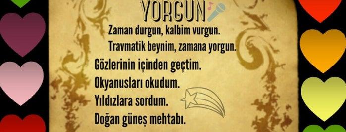 Yeni Çeşme is one of Hakan.