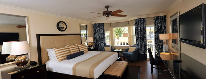 Southernmost Beach Resort is one of Key West.