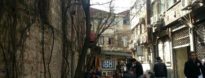 Reis Çay Ocağı & Etüt Merkezi is one of Osman 님이 좋아한 장소.