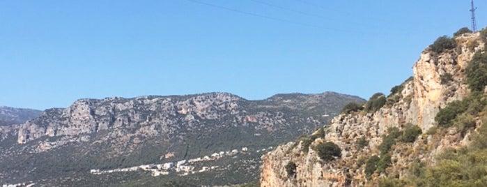 Nuri's Beach is one of Bengi'nin Beğendiği Mekanlar.