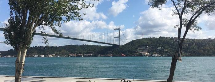 Lokma is one of Bengi'nin Beğendiği Mekanlar.